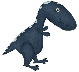 RAWR! Dinosaur Dig Day! Dinosaur Unit