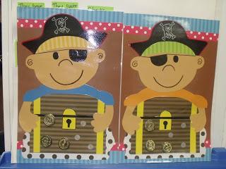 Pirate Fun! Ahoy Mateys!