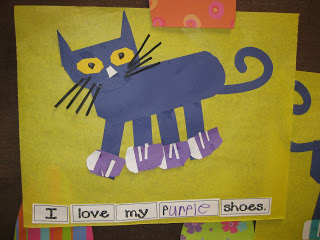 Pirates, Free Literacy Center Downloads and Pete the Cat