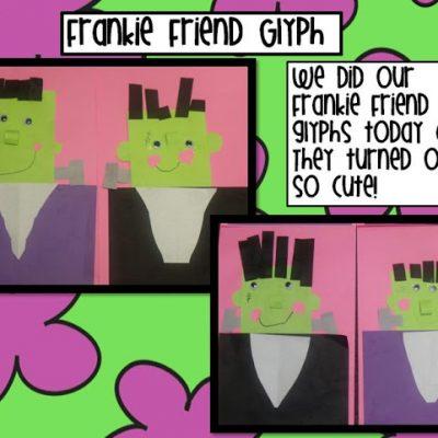 Frankie Friend Glyph and Free Downloads
