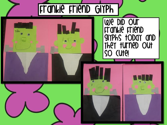 Frankie Friend Glyph