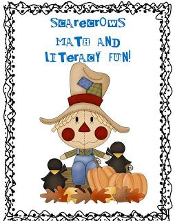 Scarecrow Fun!
