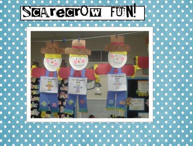 Scarecrow Fun