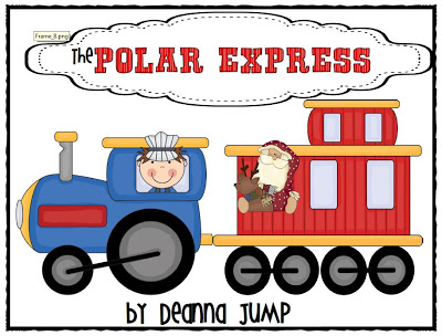 Polar Express Unit and Free Song Download