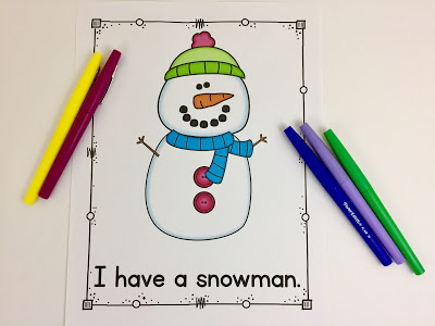 Snowman glyph and freebies