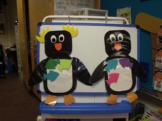 Penguin Plans