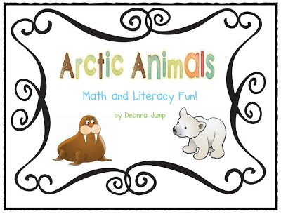 Arctic Animals Unit Posted