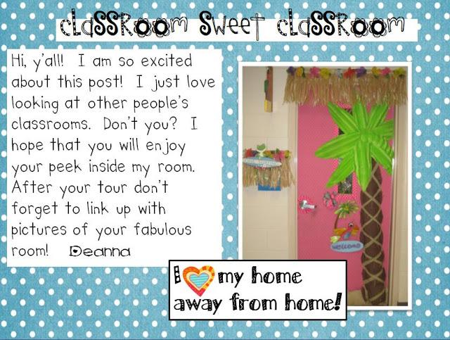 Classroom Tours