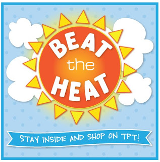 Beat the Heat Giveaway!