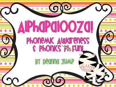 Alphapalooza