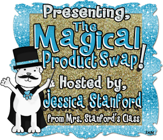 Product Swap by Jessica Stanford