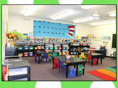 My Teeny Tiny Classroom