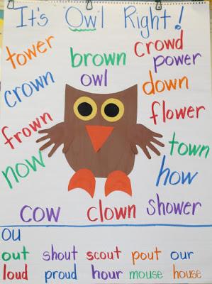 Owl fun and Freebie
