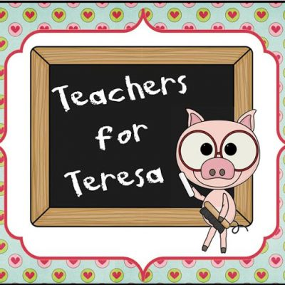 Teachers for Teresa