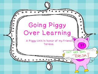 Going Piggiy over learning