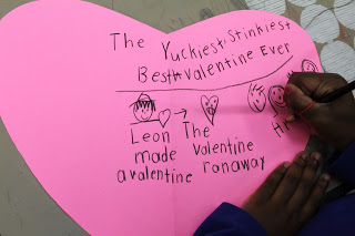 Cutest Valentine Book EVER!