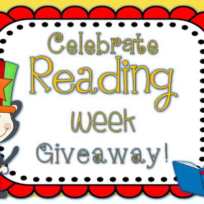 Reading Week Giveaway!