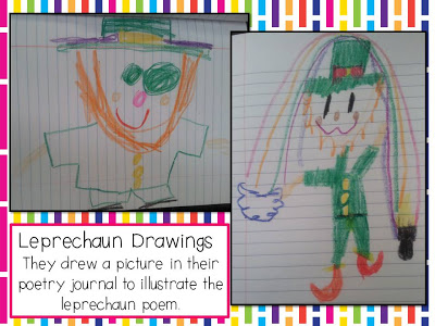 More Leprechaun Fun and a FREEBIE!!