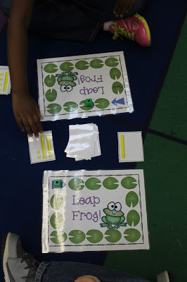 Frog Frenzy Part TWO