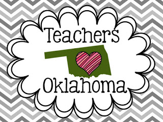 Fundraiser for Oklahoma