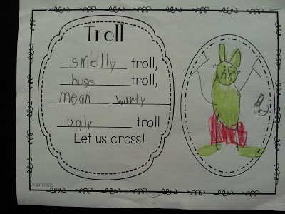 Troll Poems