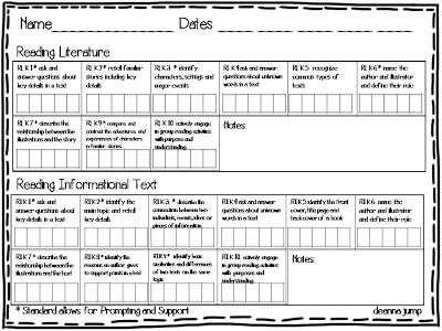photograph about Kindergarten Common Core Standards Printable referred to as Kindergarten Well-known Main Recording Sheets for Examination