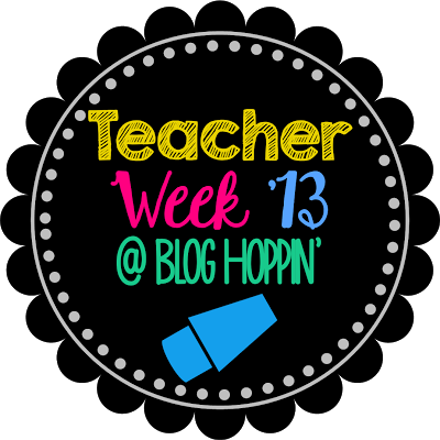 Classroom Digs – a tour of my previous classrooms