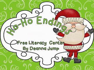 Hang on!  Christmas Break is almost here!  Freebies and a sale on Christmas items