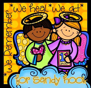 Random acts of Kindness for Sandy Hook