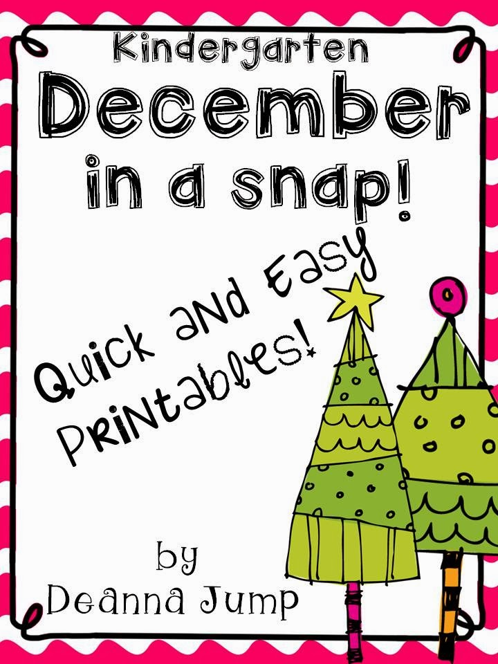 December in a Snap!