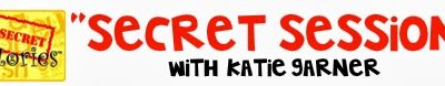 Secret Stories with Katie Garner