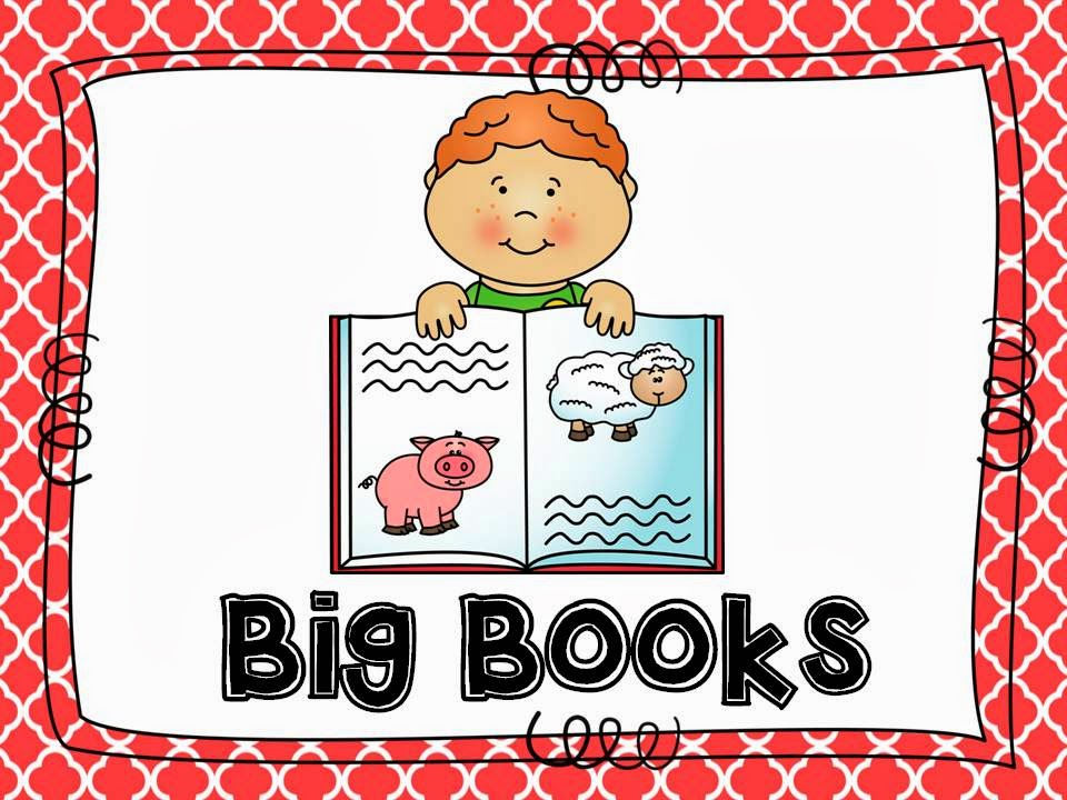 Literacy Centers Part Three Big Book Station and ABC center FREEBIES