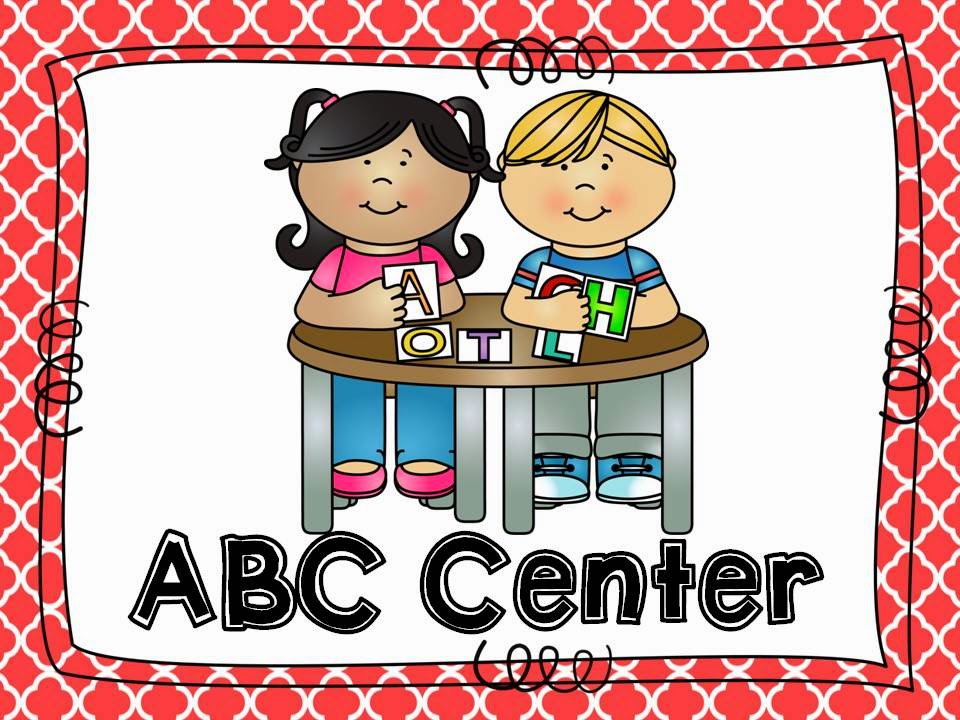 What are the other kids doing? Literacy Centers POST TWO with Freebies!