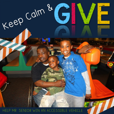 Huge Giveaway to Help Change a LIFE!!!!