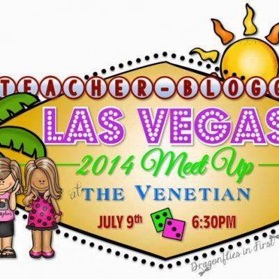 Vegas Blogger Meet UP!