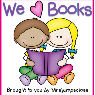 Let's Talk about Books!  Linky