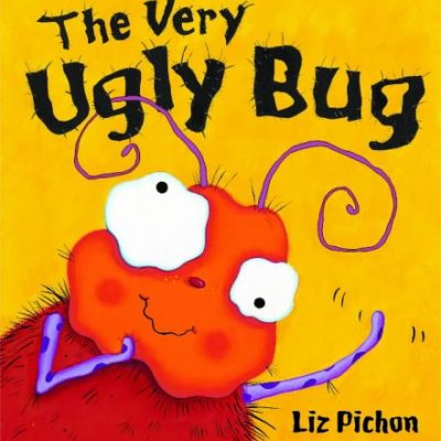 The Very Ugly Bug  Book Talk Tuesday