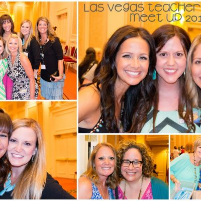 Vegas Blogger Meet up Pics, Thank You's and a Giveaway!
