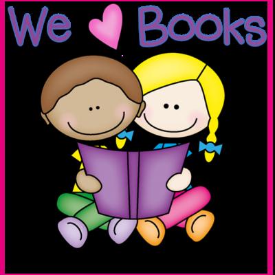 Book Talk Tuesday!