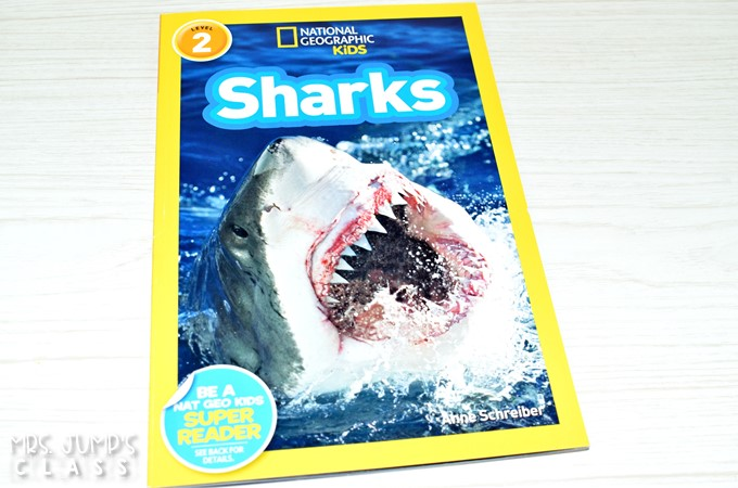 Do you want a Shark Week FREE FILE? FREEBIES Shark style is here! Compare informational text with narrative text in this blog post. Free ideas & activities