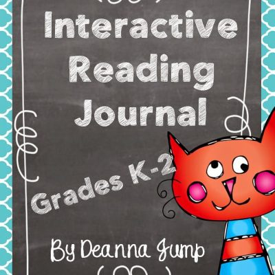 Interactive Notebooks and Journal (FREEBIES)