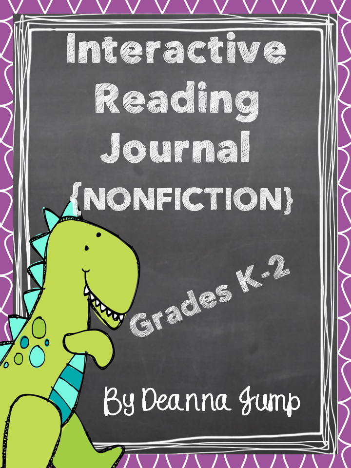 Interactive Reading Notebooks and FREEBIES