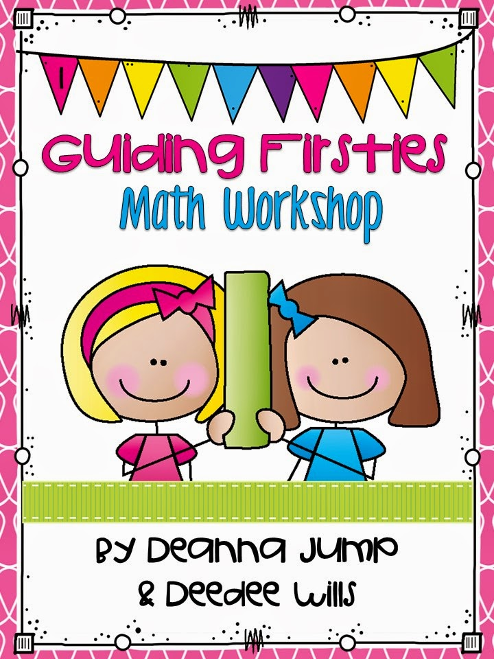 Math Workshop for First grade students.
