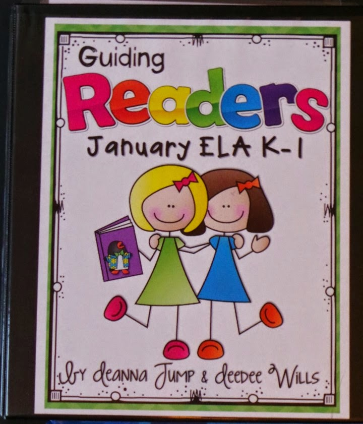 Engaging Readers: Getting it ORGANIZED!