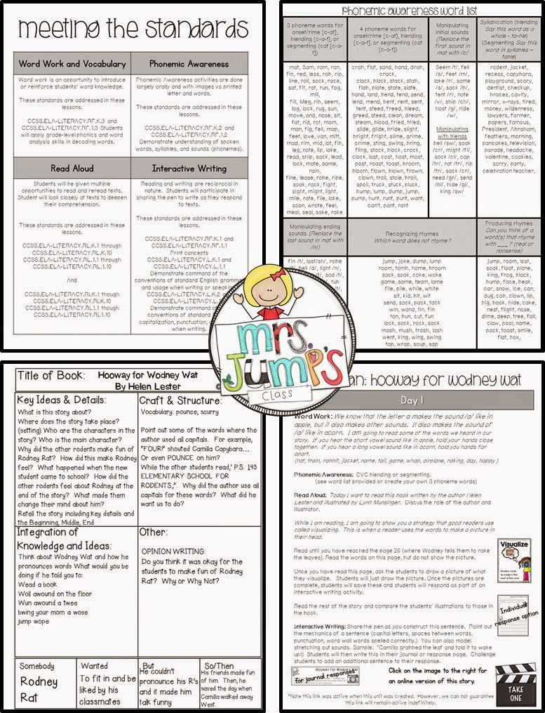 Guiding Readers Units: Planning Made EASY!