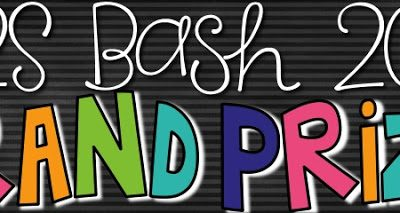 B2S Bash:The Grand Prize