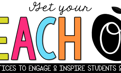 Get Your Teach On!: March 7, 2016 Conference