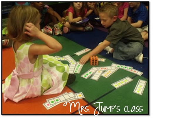math fact fluency activities and games for kindergarten and 1st grade. Flash cards and game that are self checking for your classroom! Addition and subtraction included.
