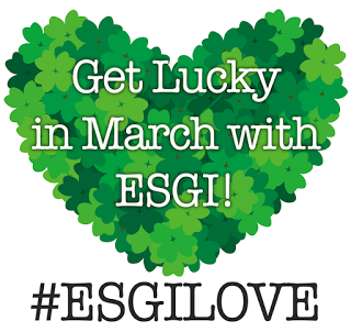 ESGI Assessments Made EASY and a BIG FREEBIE