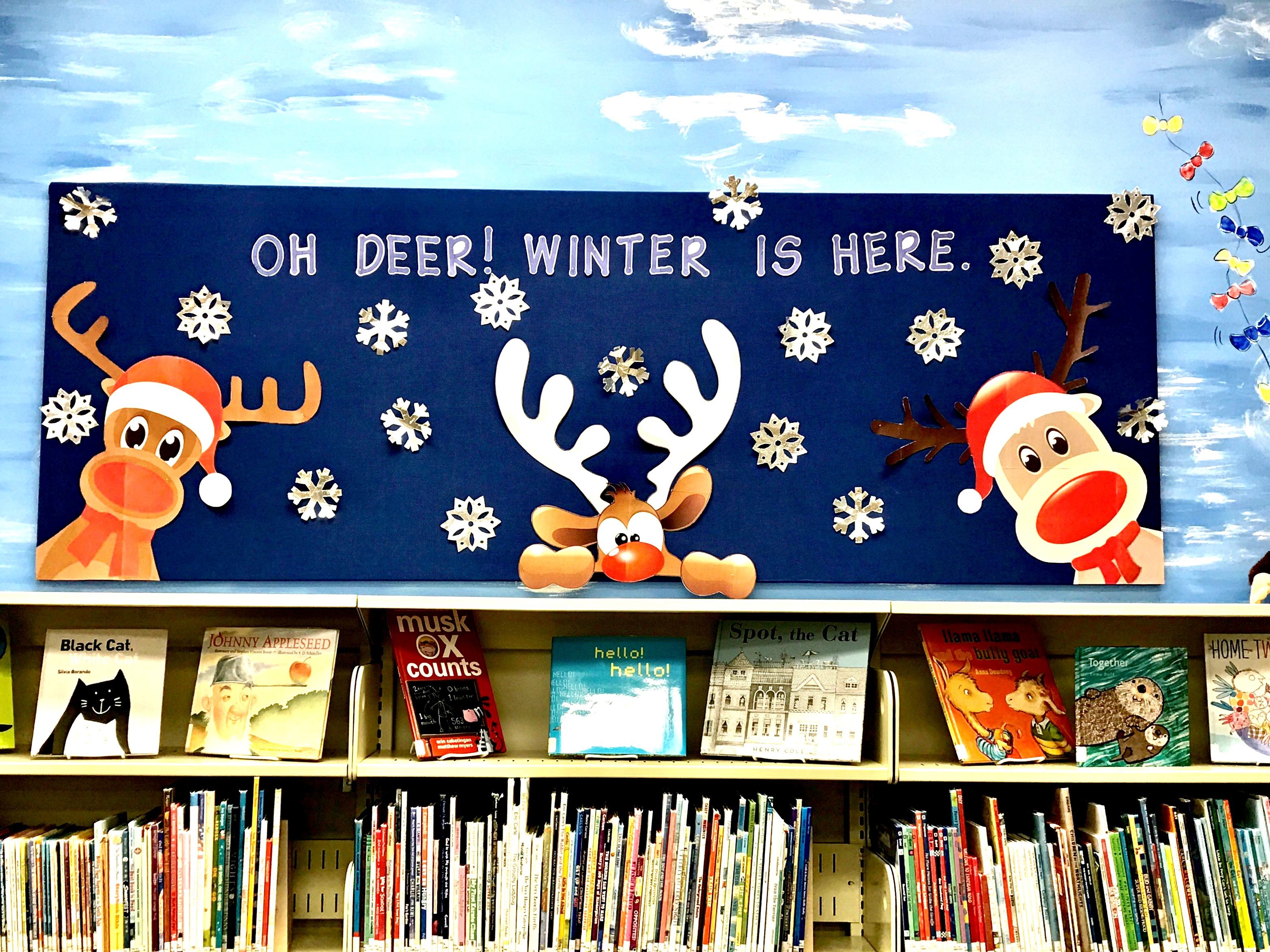 Winter bulletin board ideas for teachers! I have rounded up so fun winter-themed bulletin board ideas for your classroom! These would work great as December bulletin boards or January bulletin boards.